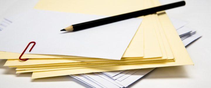 Cláusulas a incluir en contratos de clientes y proveedores