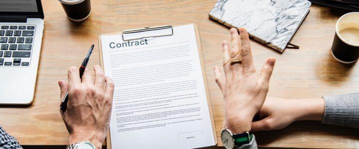 Modificacion de contratos de arrendamiento urbano